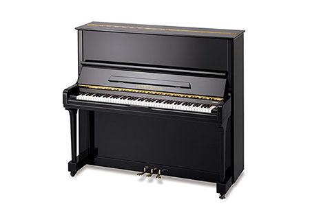 鋼琴分為電子鋼琴和傳統鋼琴,一般小孩子學琴建議從傳統鋼琴著手。(Sky Music提供)