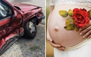 一場車禍中痛失兩愛子 兩年後一家四口竟這樣「再次團圓」