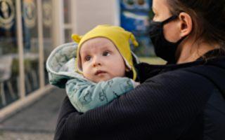 """4个月大宝宝说""""不""""影片  百万网友观看赞叹"""