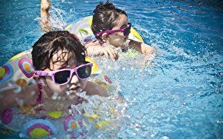 维州溺水事件激增 救生机构促儿童上游泳课