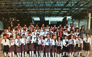 散播音樂種子 光華國小為學樂器的孩子提供展演空間