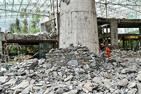 橫河:地震雲和九寨溝地震背後的人禍