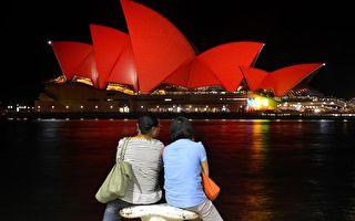 奧牛:中共滲透澳洲遭到強力反擊