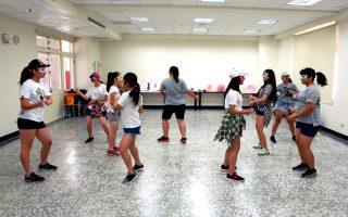 学习不放假 慈怀园童暑期社团成果发表