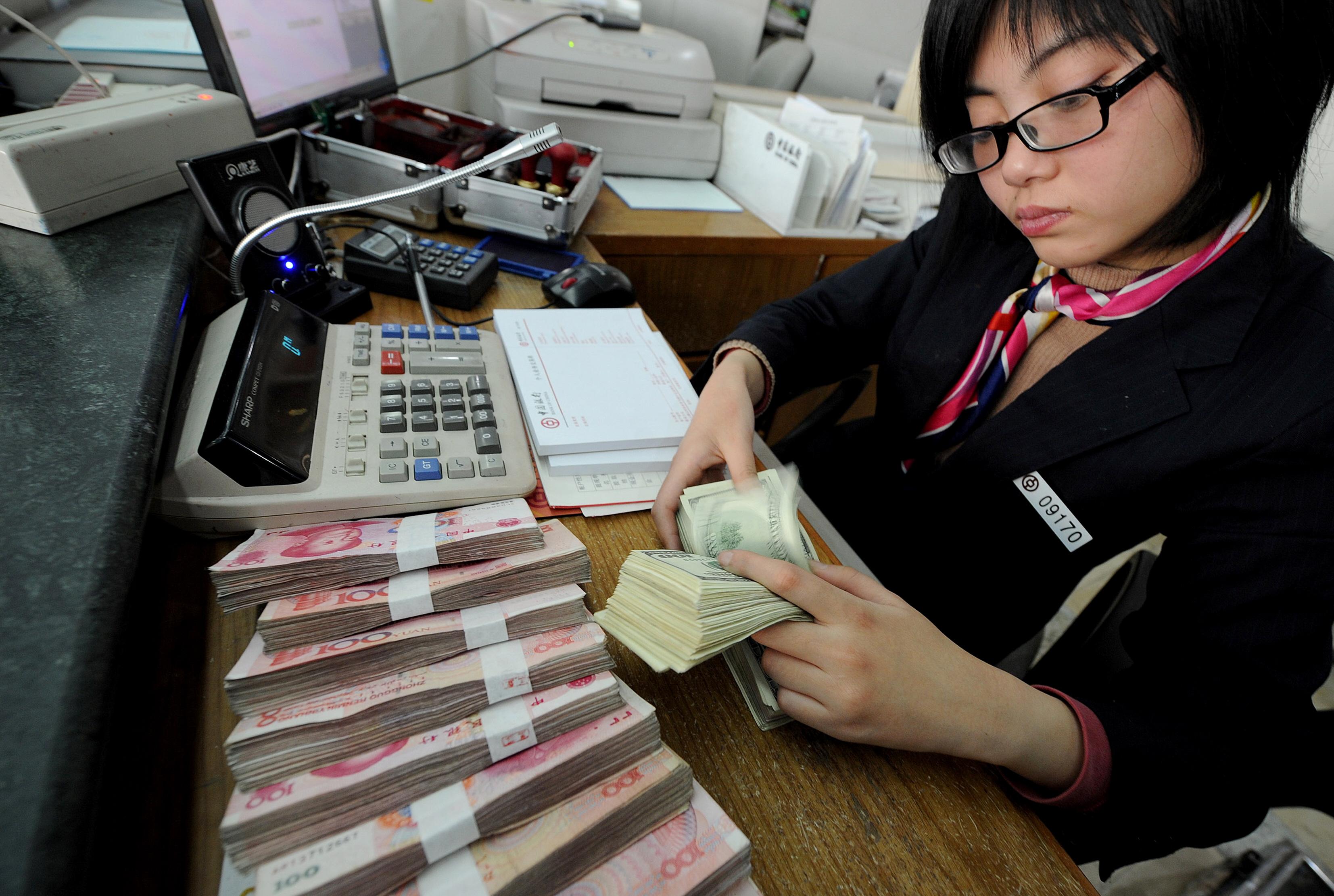 大陸17家券商一季度自營收入下滑超50%