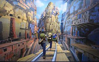 吉卜力動畫展 遊歷宮崎駿的奇幻世界