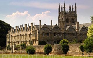 58位當今世界領袖畢業於英國的大學