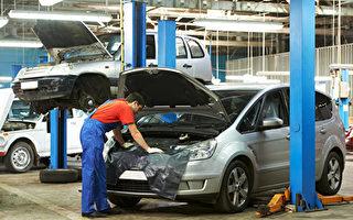 高油價和修車 加州人揮之不去的現實