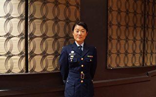 在澳洲当兵——上海女孩选择的别样人生路