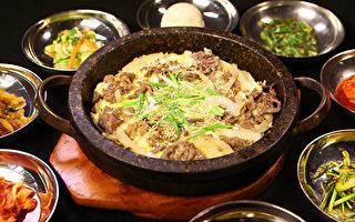 韓國城「山」餐廳