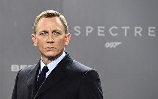丹尼爾‧克雷格 再演兩集《007》明年開拍