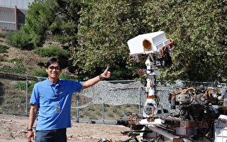 台裔科學家:台灣太空計畫可開創新契機