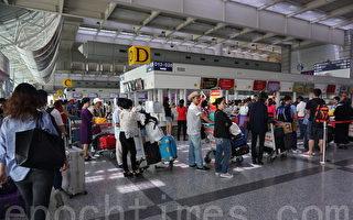 小港機場飲食購物 5成旅客認商家太少