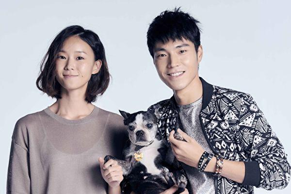 鍾瑤接演《天使薇薇》 11歲愛犬也跟著演