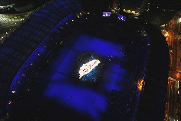 【直播】台北世大運登場 開幕式典禮看這裡