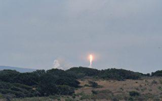 台福衛7號最快年底升空 具先進觀測儀器設備