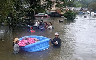 飓风后重建 唯一外国捐款来自台湾 美方感谢