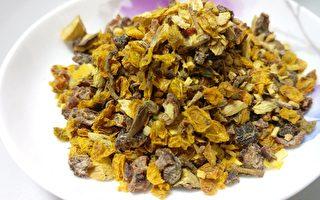 好的沙棘茶应具备:天生天养、不时不食并融入传统养生智慧。(喜来芝生技提供)