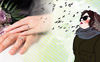 美華裔女子因假結婚丟高薪工作 坐牢一年