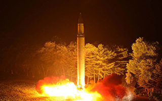 德媒:解决朝核问题3种选择 仅剩军事手段?