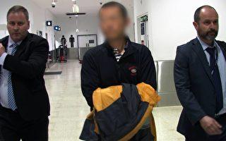 拍打疗法致华童死亡 中国男子被引渡回澳受审