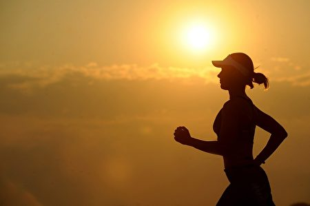 適量運動,可幫助大腦保持活躍。(Fontanella提供)