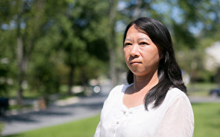 一位堅持信仰的遼寧女子的艱難生子路