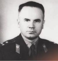 前苏联军官奥利格·潘科夫斯基(Oleg Penkovsky,1919-1963)(公有领域)