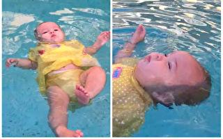 妈妈任6月大女娃水中挣扎?背后原因惹泪