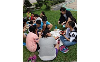 從營養午餐到草地野餐 高市校園飲食美感教育