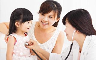 儿童7次免费健检 台国健署:两成幼儿未用满