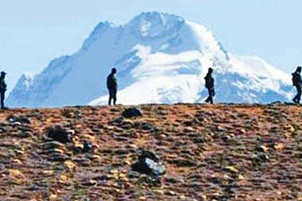 横河:中印边境会打起来吗?