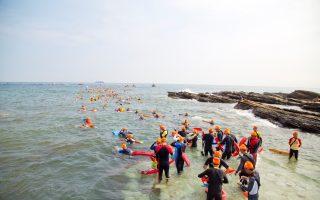 基於安全考量 2017外木山長泳停辦