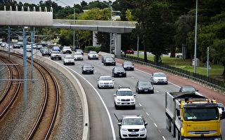 西澳司機違規十大行為 超速居首