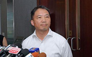 """林子健称曾被掳 被指""""误导""""港警 遭拘捕"""