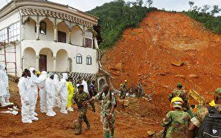 獅子山土石流近400死 停屍間爆滿無處放