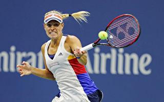 科贝尔不敌日本新星 卫冕冠军美网首轮出局