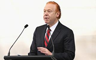 澳州首富:我將捐出10億澳元幫助澳洲人