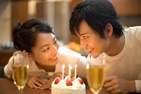 吹生日蛋糕蠟燭如共享細菌 數量增14倍