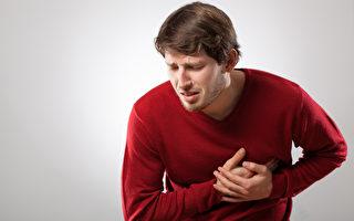 冬天天氣冷 比較容易引發心臟病發作
