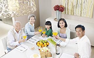 更多千禧一代与父母同住 华人:在中国很平常