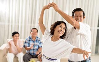 研究:跳舞有助於逆轉大腦的老化跡象