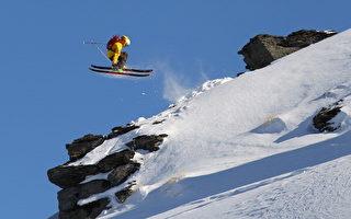 以后还能滑雪吗?气候变暖导致澳州滑雪胜地走下坡路