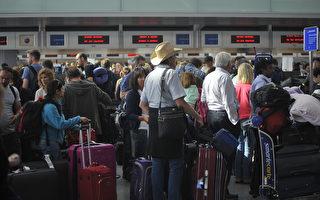 美劳工节长周末出游 优惠机票一览