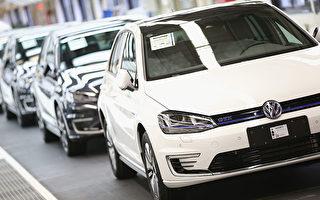 舊柴油車換新車 最高值1萬歐元