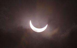 再生能源時代 日食對電網首次構成重大考驗