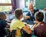法國教育部長開學前公佈新學年改革要點