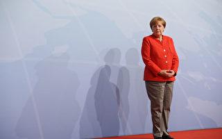 默克爾支持歐洲接納更多難民 但有前提