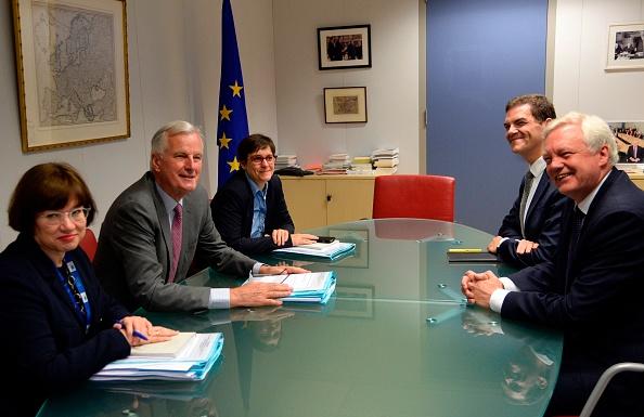 英國360億鎊換取進入歐盟市場?首相府否認