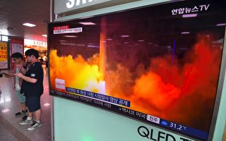 朝鮮ICBM引擎從哪來?研究:俄或烏國黑市